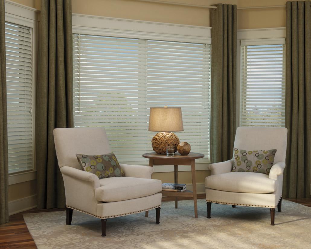 Window Treatments | House2Home Blaine & Ham Lake MN